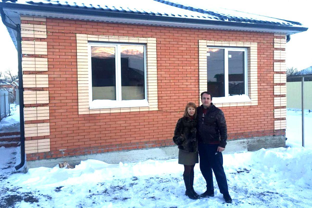 Сельская ипотека: 1100 семей Дона приобрели и начали строительство нового жилья в сельской местности