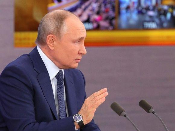 В России вводится массовая вакцинация от ковида