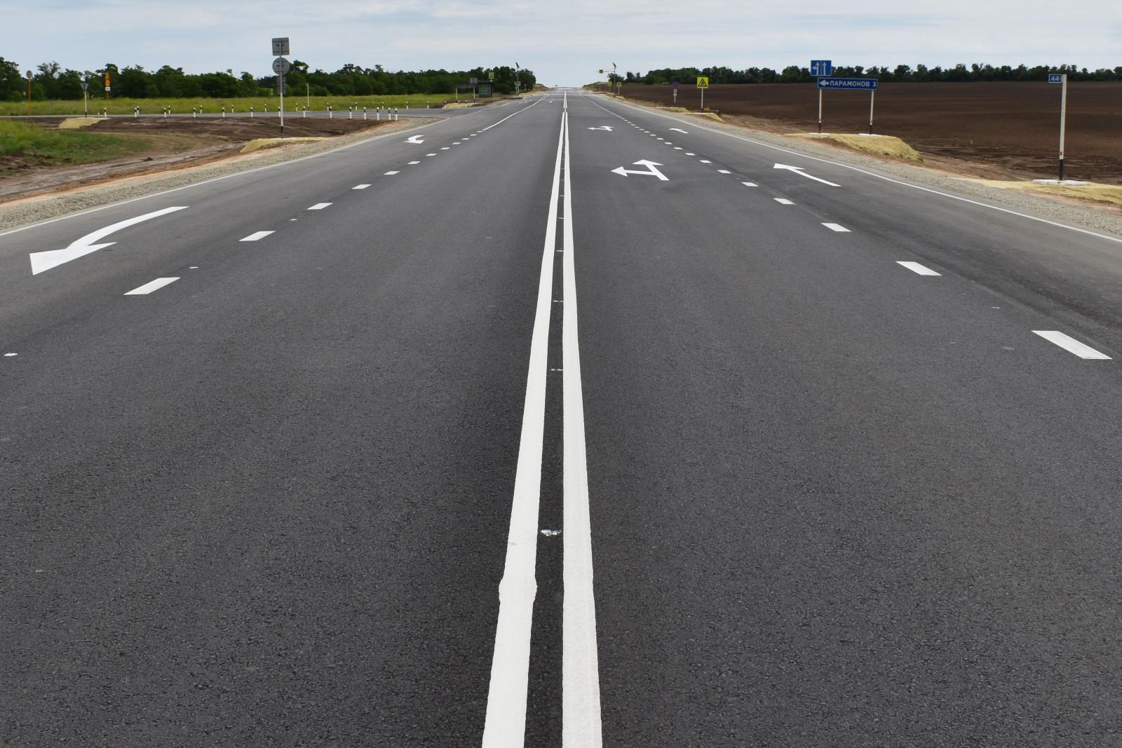 На дорогах Ростовской области по итогам 2020 года значительно снизилась аварийность