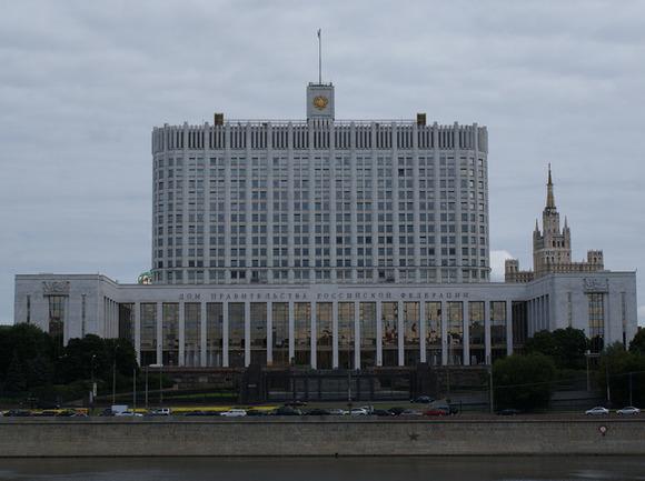 Россия с 1 марта поднимет пошлину на экспорт пшеницы