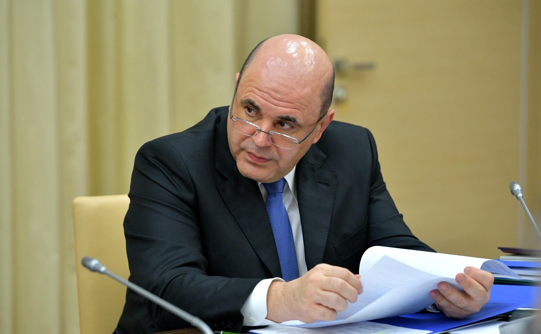 В регионы направят 2,5 млрд рублей на реконструкцию набережных и ремонт очистных сооружений