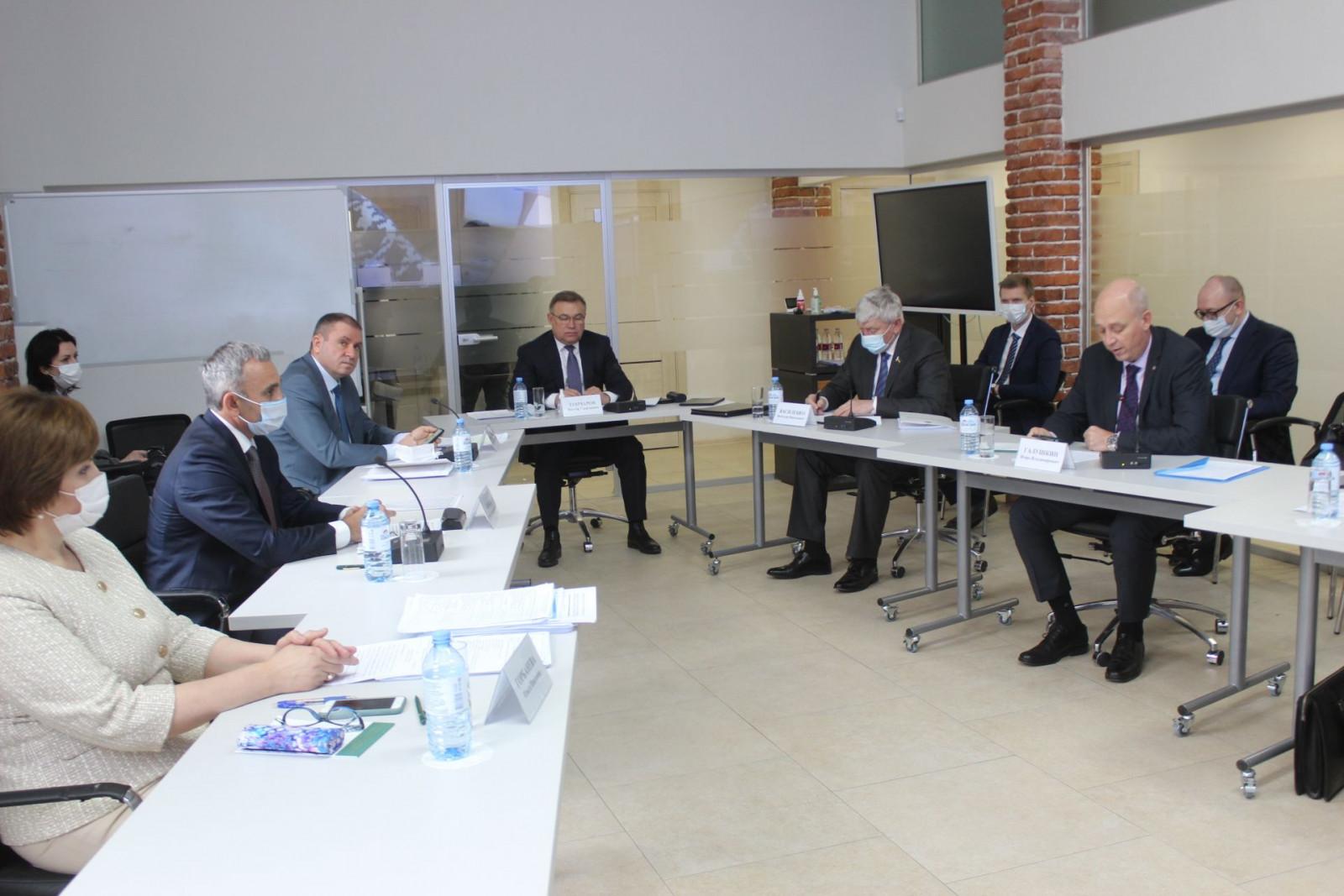 Ростовская область заняла первое место по урожаю зерна в России