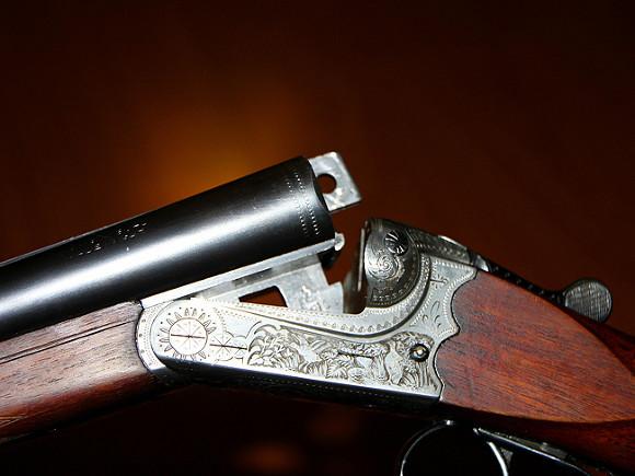 Житель ХМАО обстрелял из ружья отдел МВД