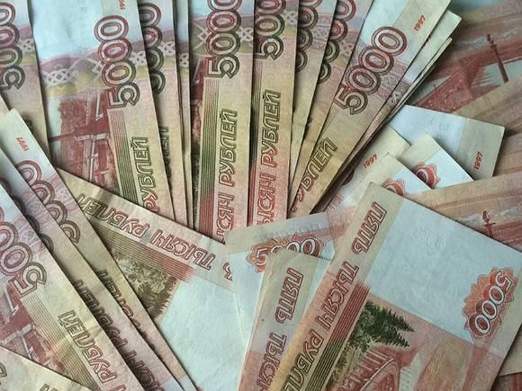 Денежная база в России не прекращает увеличиваться