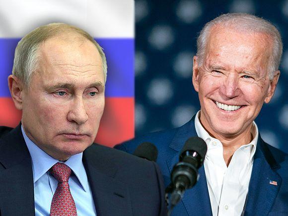 Байден «не сдерживался» в разговоре с Путиным