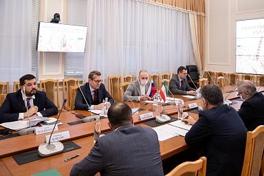 Россия заинтересована в расширении аграрного сотрудничества с Ираном