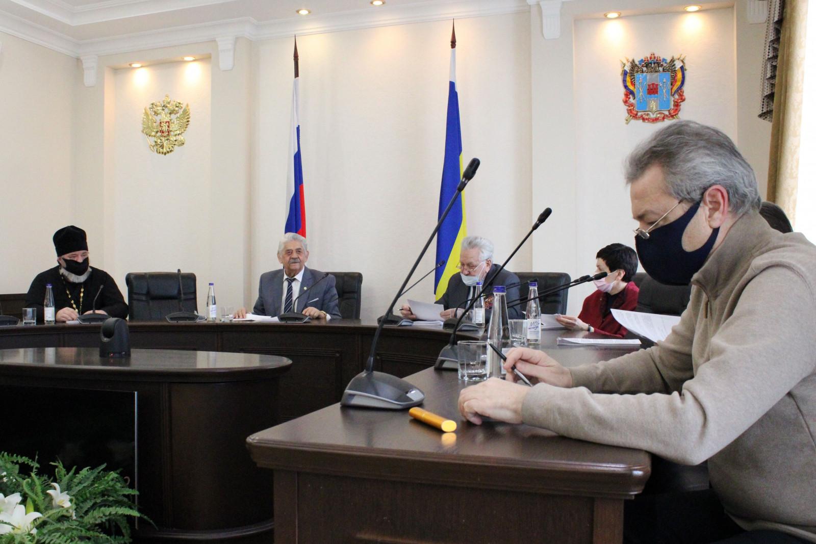 За актом помилования в областную комиссию обратились 24 человека