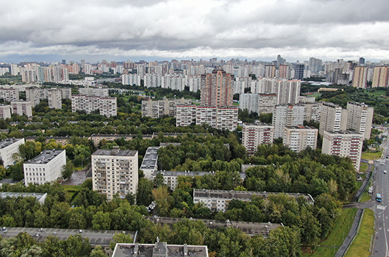 В Общественной палате заявили о необходимости госпрограммы развития малых городов