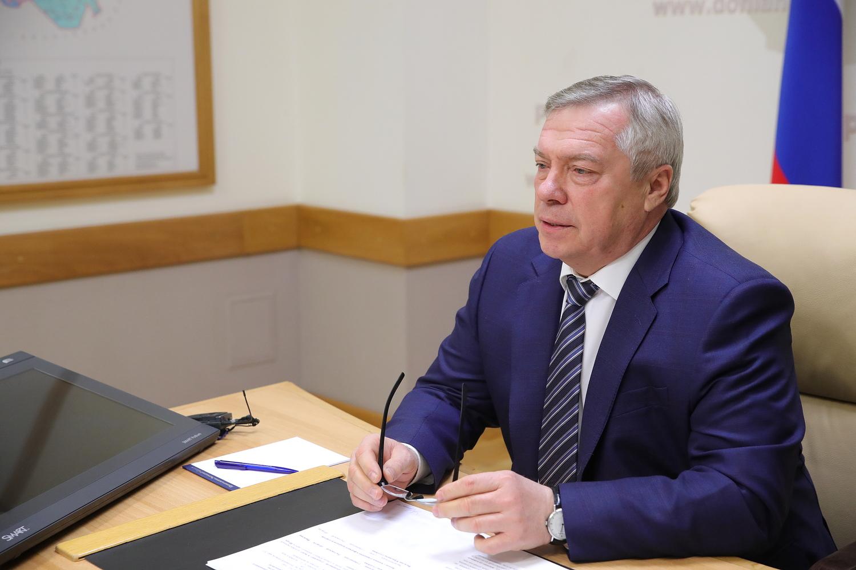 Василий Голубев: «Военную присягу новобранцы смогут принимать на «Самбекских высотах»