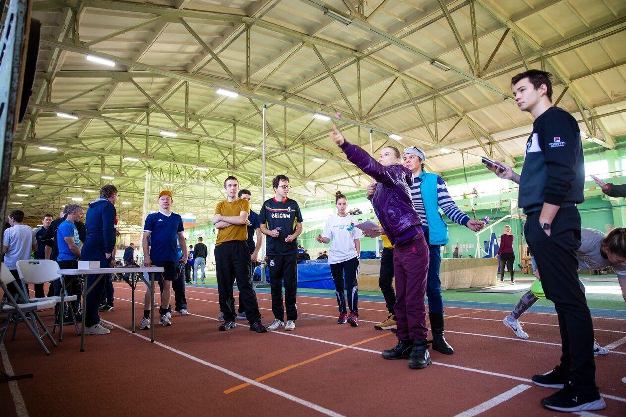 В 7 раз величилось количество занимающихся адаптивной физкультурой и спортом на Дону