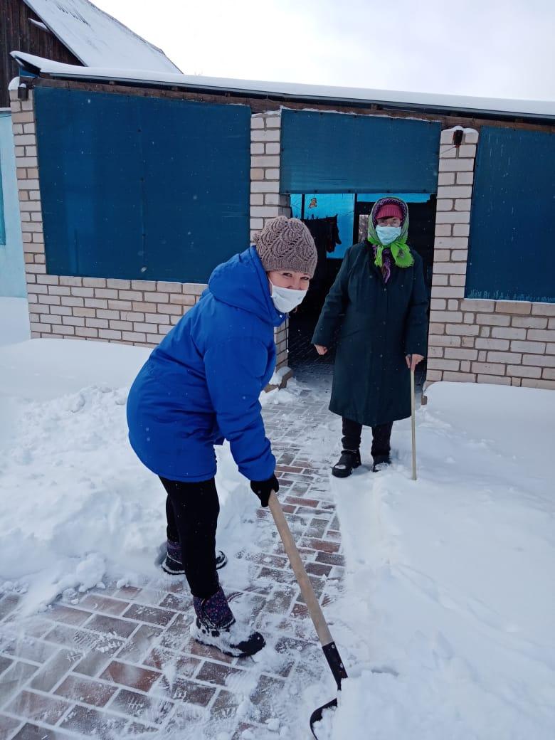 Добрые дела в Белокалитвинском районе