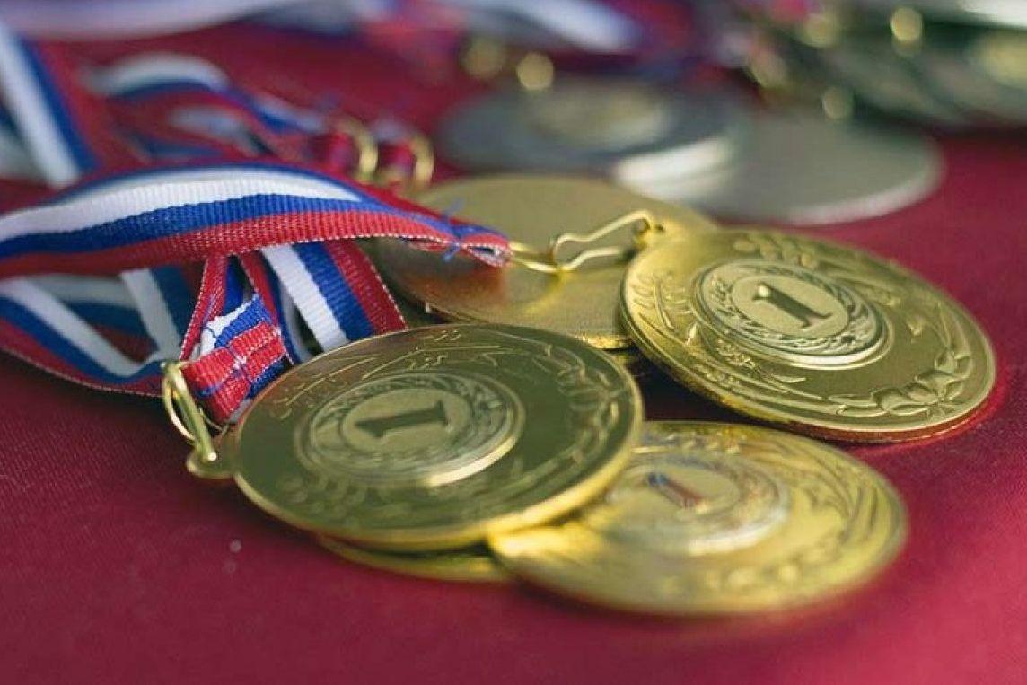 1764 медали завоевали донские спортсмены в 2020 году