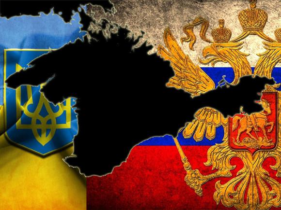 «Россия, верни Крым»: Зеленский выступил с обращением