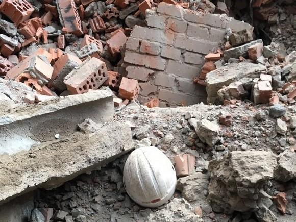 На Норильской обогатительной фабрике обрушился дробильный цех, есть пострадавшие