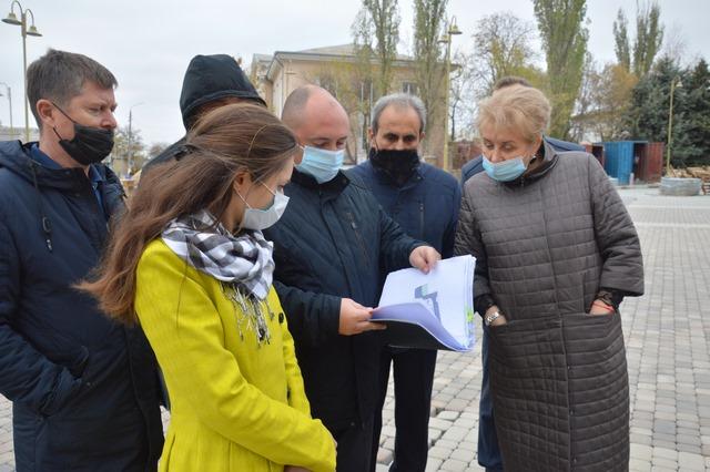 Отобраны пять проектов в Белокалитвинском районе
