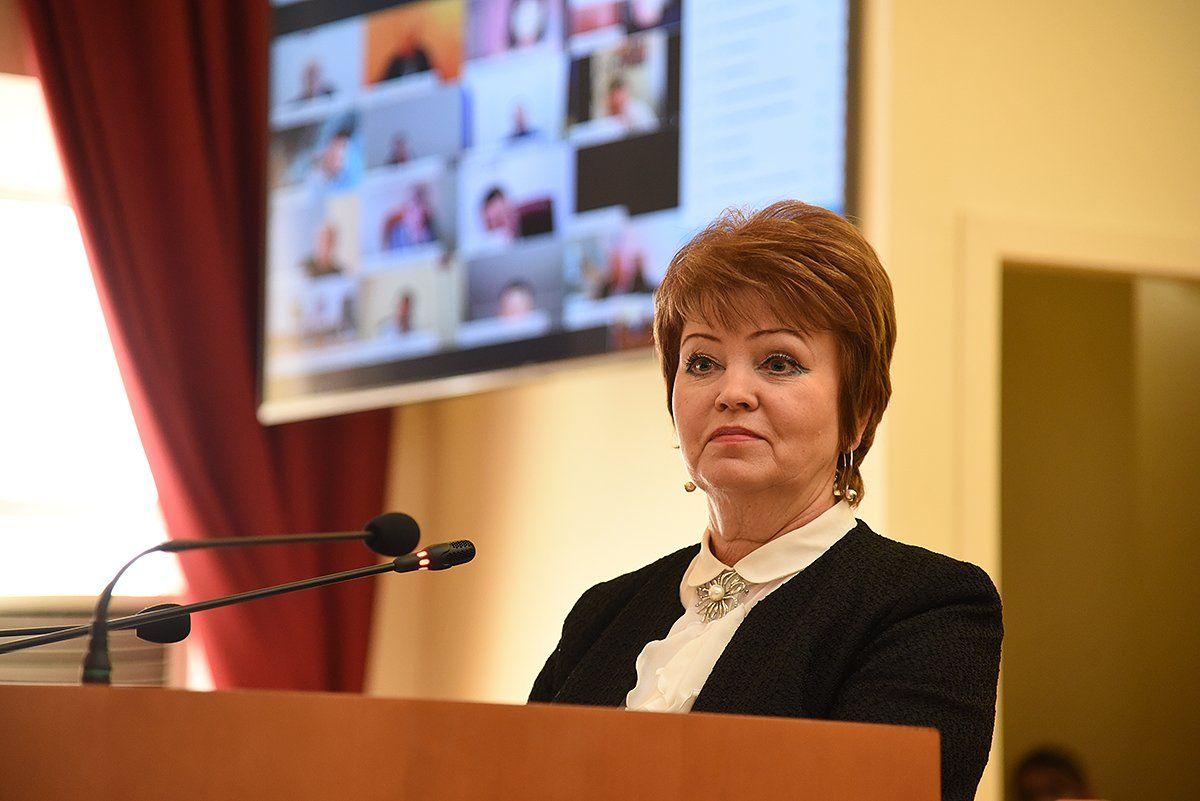 Параметры бюджета Ростовской области на 2021 год увеличились