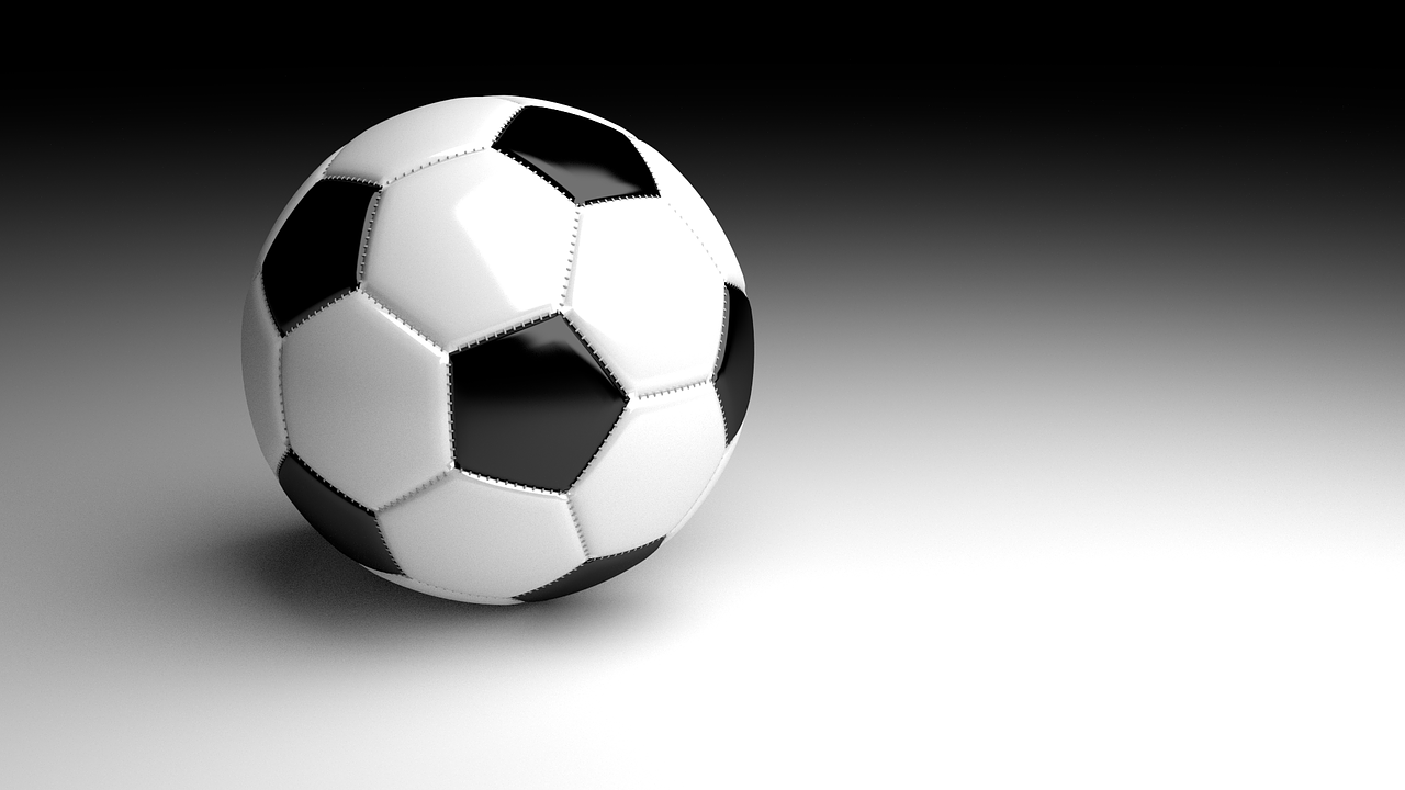 Набор в секцию футбола
