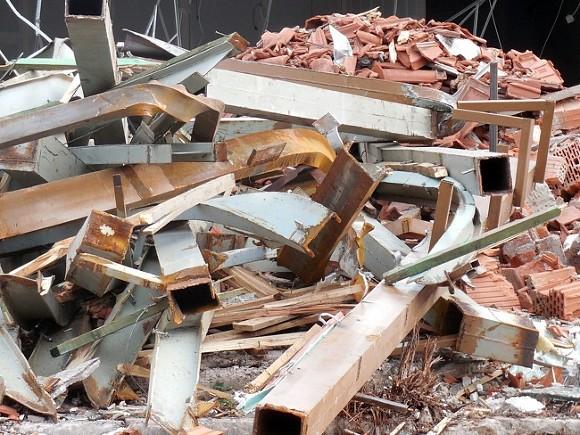 Стала известна причина смертоносного обрушения на норильской фабрике