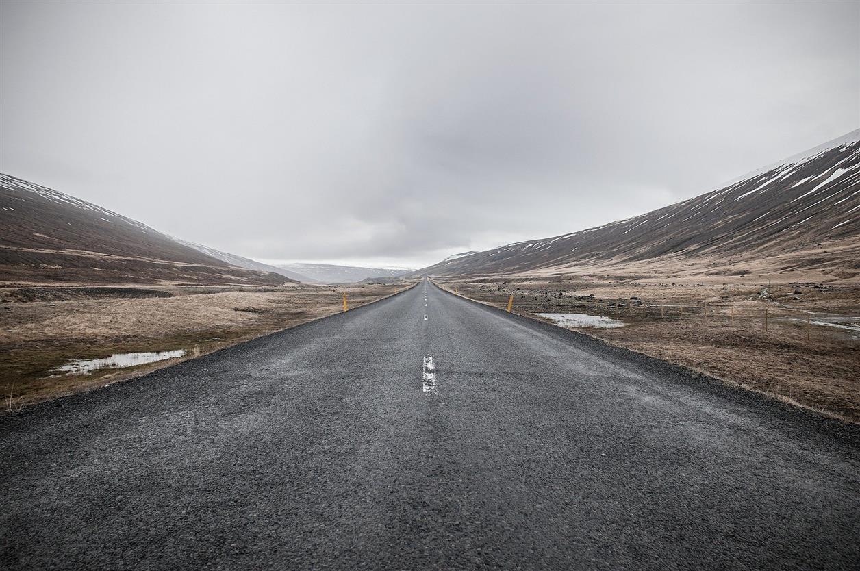 Профилирование дорог в Коксовом