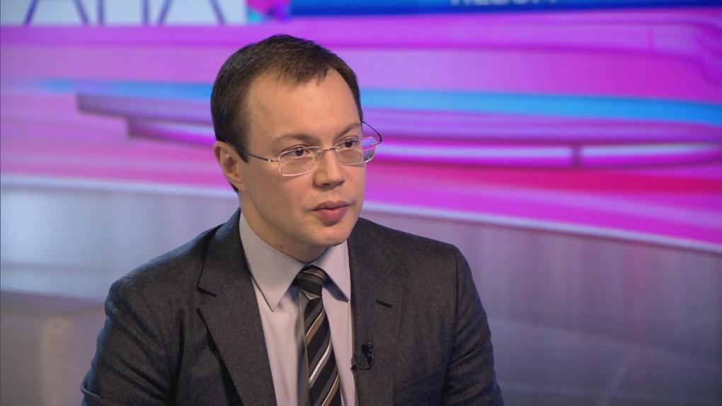 Леонид Шафиров: Для развития малых городов нужна госпрограмма или нацпроект