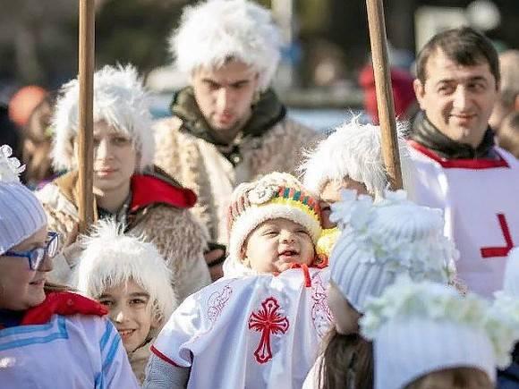 Грузия разрешила въезд россиянам с 1 марта