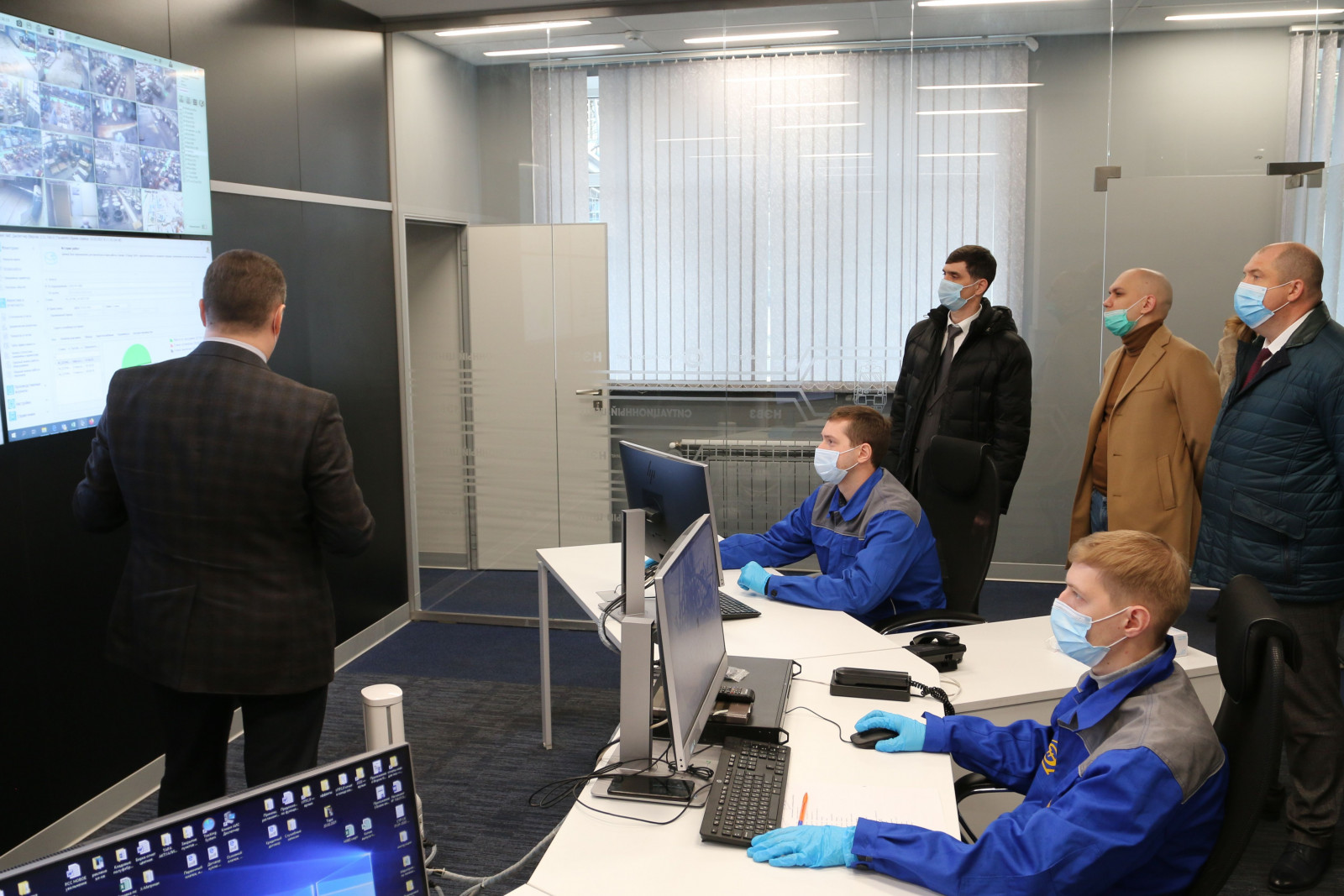 Донской филиал Центра космического тренажеростроения —  самый крупный в России