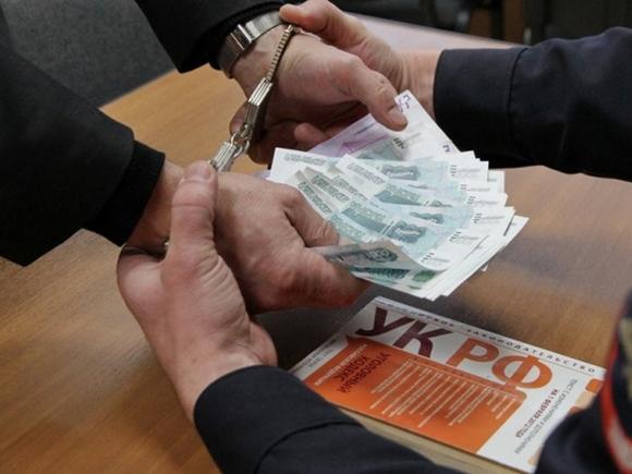 В Генпрокуратуре рассказали о росте взяточничества в России с начала года
