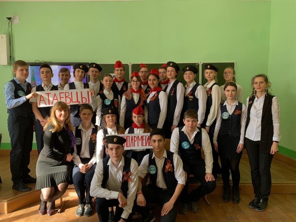 В Белокалитвинском районе продолжается серия интеллектуальных игр «РосКвиз»