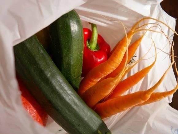 Продукты питания в РФ подорожали в январе почти в восемь раз сильнее, чем в ЕС