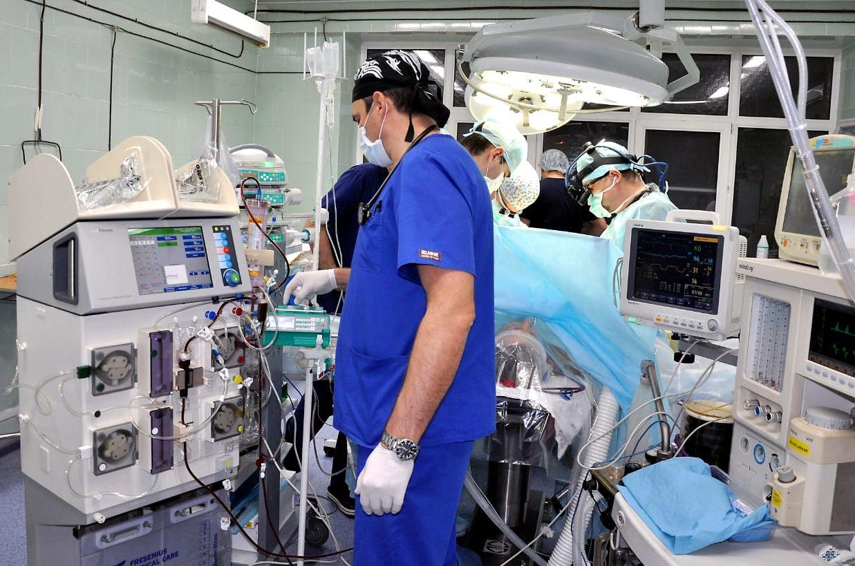 РОКБ восстанавливает обычный порядок оказания специализированной медицинской помощи