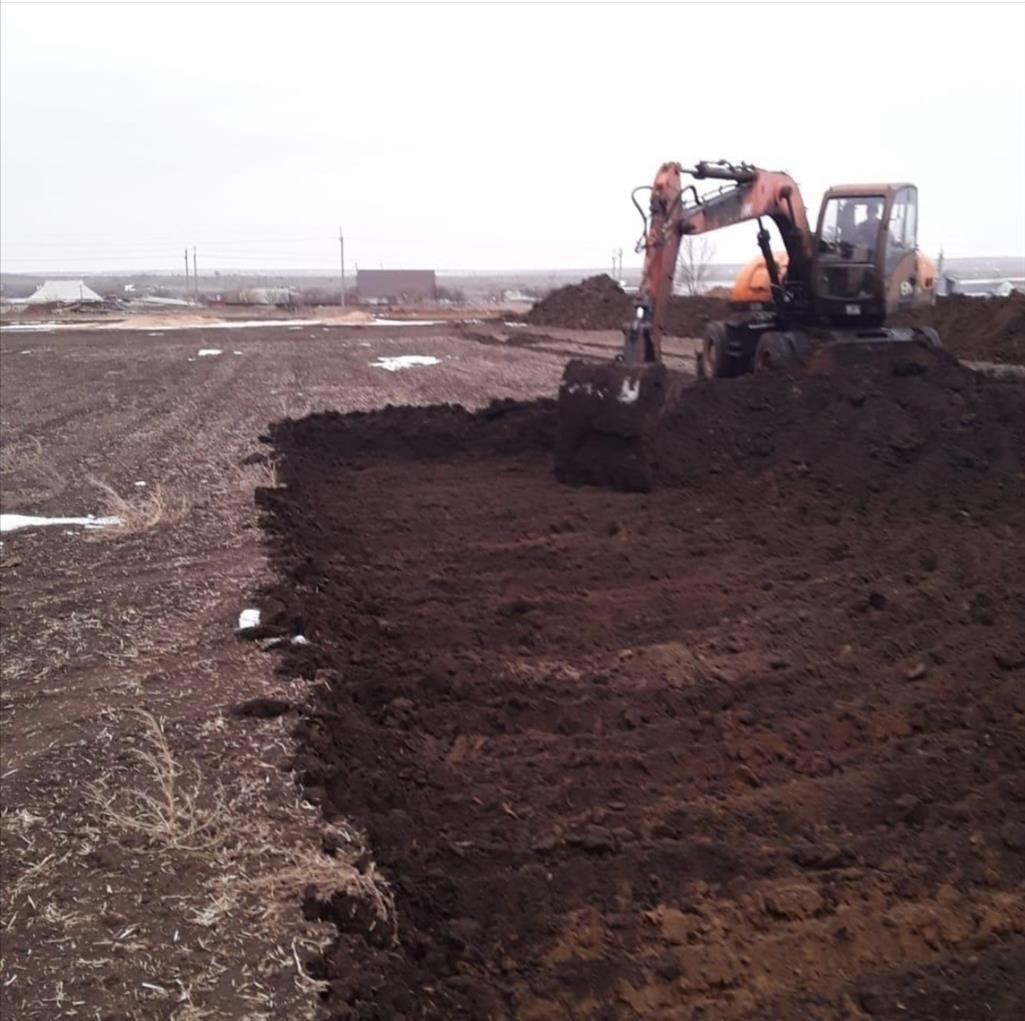 В хуторе Нижнепопове возобновится стройка водопроводных сооружений