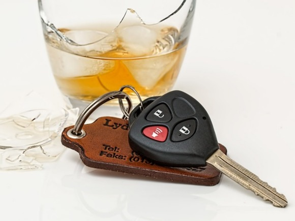 В Госдуму внесен закон о конфискации автомобилей у пьяных водителей