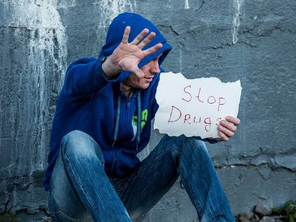 В РФ вводится защита от необоснованного преследования за сбыт наркотиков