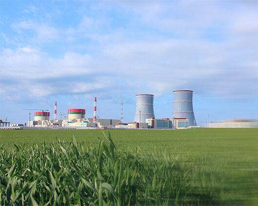 Госдума изменила условия возврата Белоруссией кредита на строительство АЭС