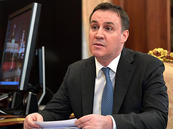 В России предложили временно заморозить цены на удобрения