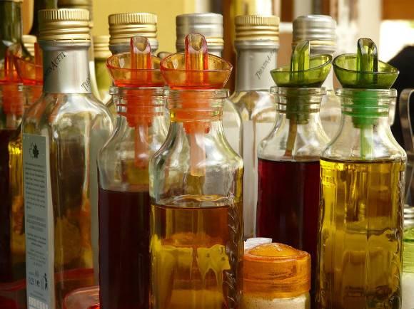 Россия существенно нарастила импорт пальмового масла
