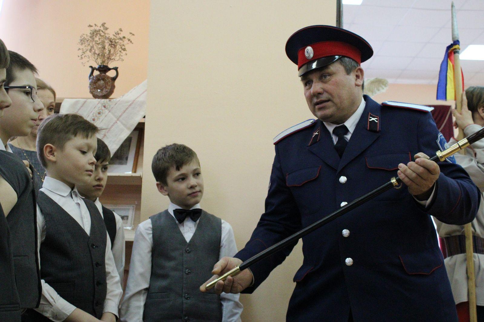 Родители отметили высокое качество обучения в казачьих учреждениях
