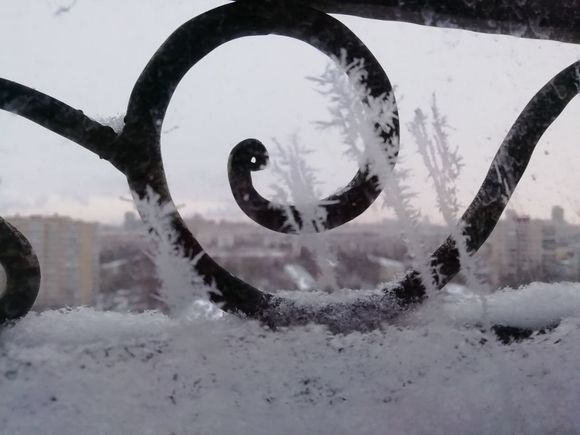 В Якутии опустилась до -54 градусов
