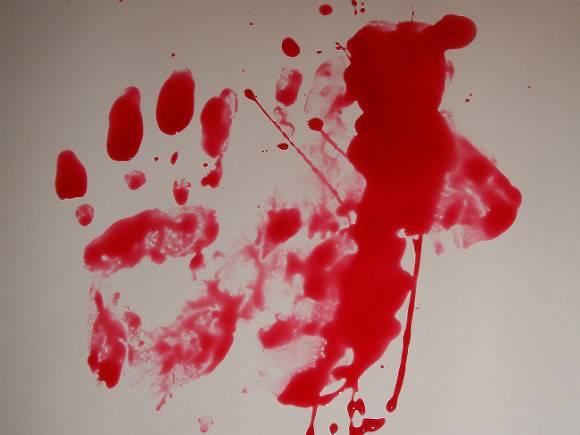 В Нижегородской области неизвестные убили семью с ребенком