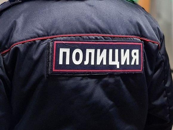 Труп нашли в туалете Burger King в центре Москвы