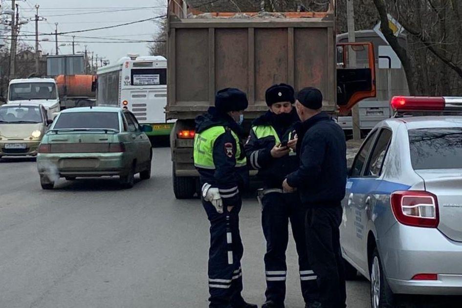 «Серых возчиков» в Ростовской области привлекли к ответственности