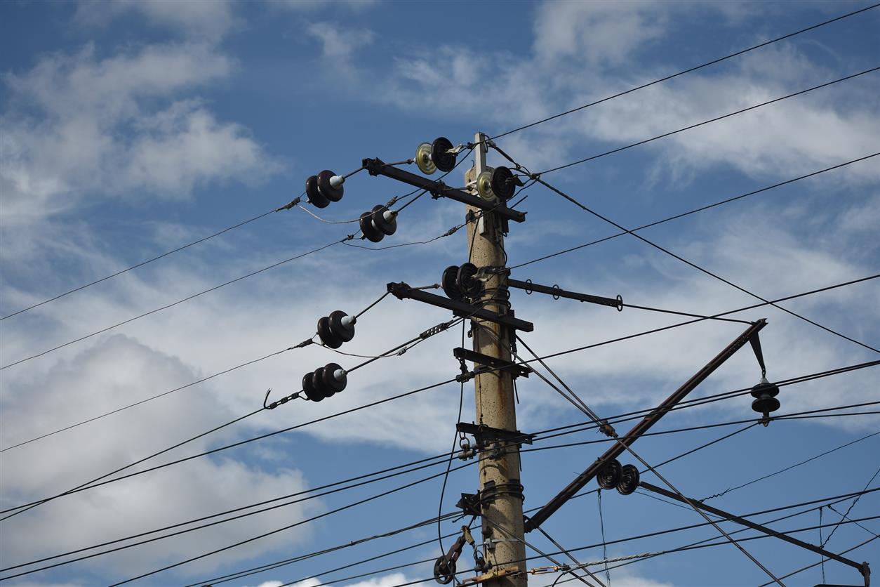 В хуторах приостановят электроснабжение