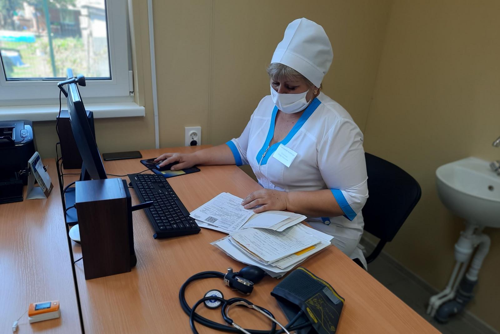 В муниципальных лечебных учреждениях обновится материально-техническая база