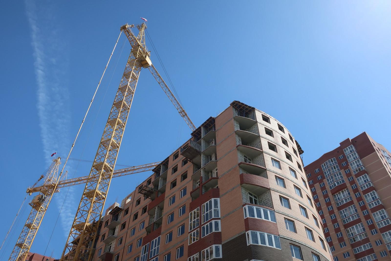 На Дону реализуют 6  программ господдержки в приобретении жилья