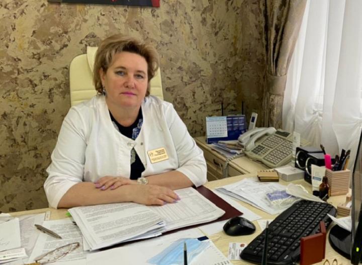 Поручения президента  улучшат качество медпомощи на Дону