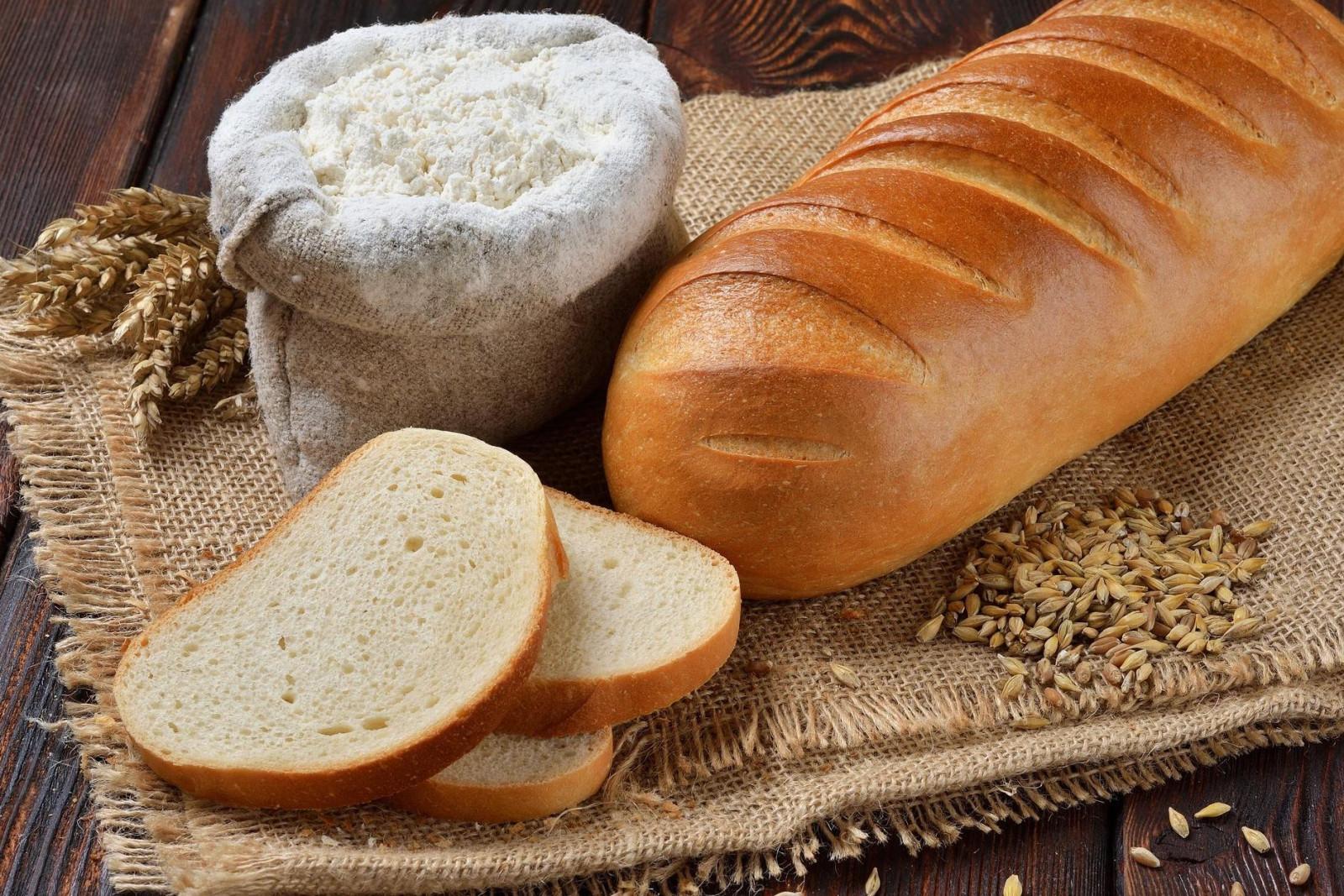 Производители муки и хлеба могут получить господдержку