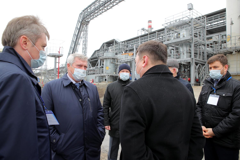 В развитие НЗНП вложат около 100 млрд рублей