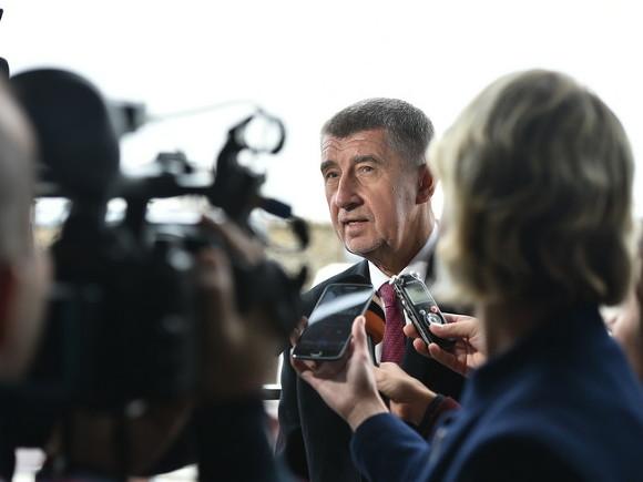 Чехия поблагодарила Словакию за решение выслать российских дипломатов