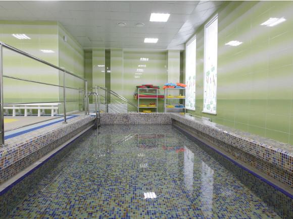 Массовое отравление детей хлором в бассейне