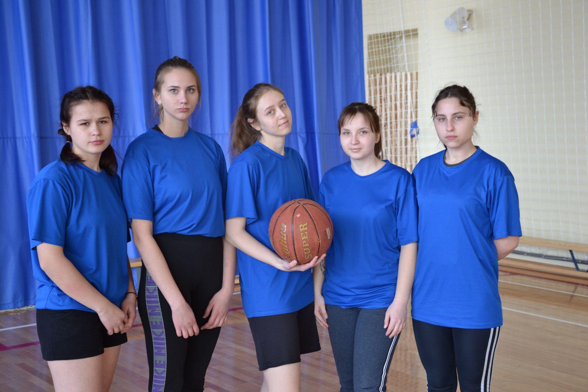 Завершилась Спартакиада среди студентов